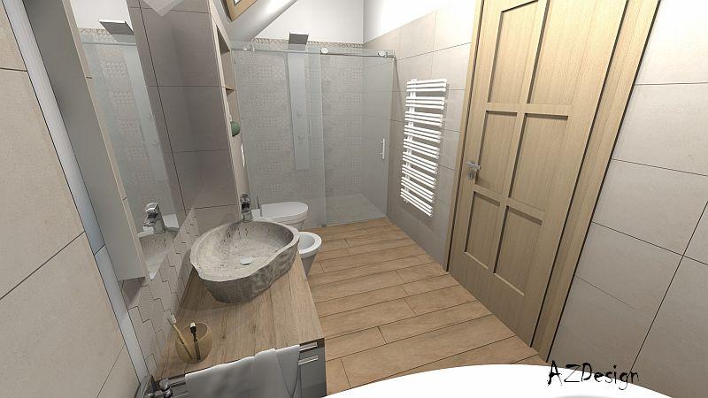 tetőtéri fürdő