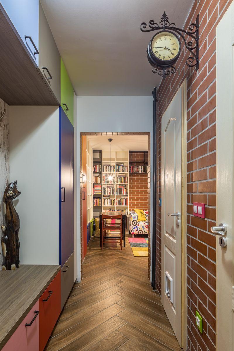 Mór panel lakás