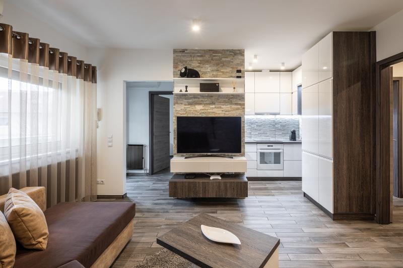 Siófoki lakás