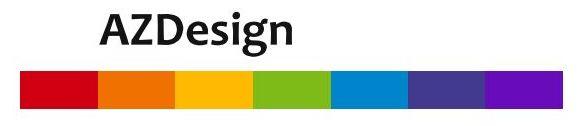 AZDesign logo